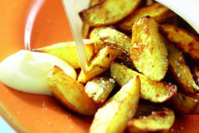 aardappeltjes van oranje